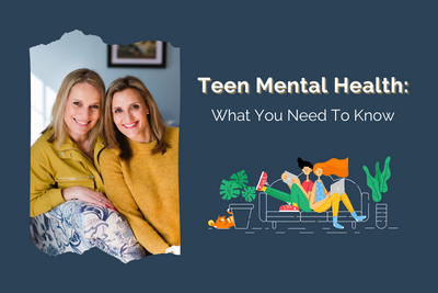 Teen Mental Health: What You Need To Know