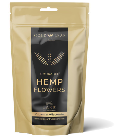 Smokable Hemp Flower