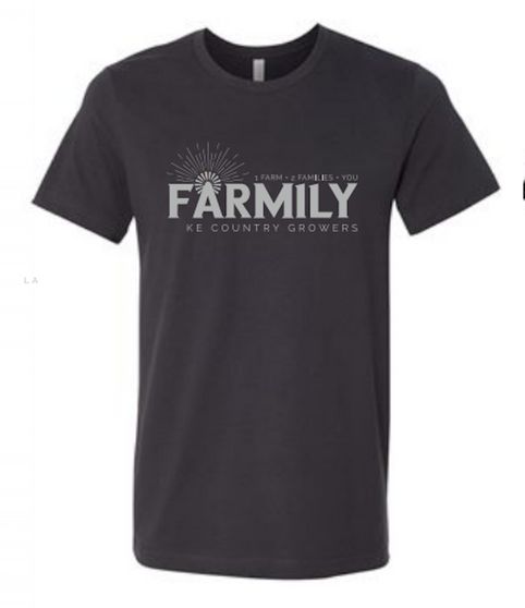 Womens FARMILY T-shirt