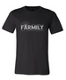 Black Farmily T-Shirt