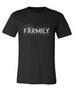 Black Farmily T-Shirt