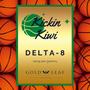 Delta-8 Kickin' Kiwi - Go Bucks! Single Pack Eastern Conference Champs