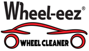 Wheel-eez® Wheel Cleaner