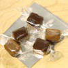 "Cellophane Caramel Wrappers, 3"" x 4"" - 1000 pack"