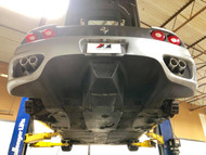 Ferrari F360 99-04 Exhaust Installation !!!