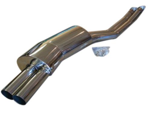BMW E36 & M3 92-99 Street Spec Performance Exhaust System