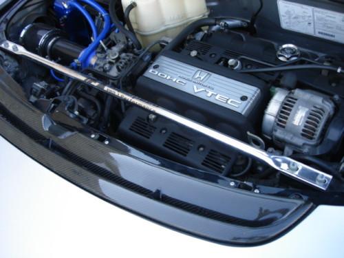 Acura NSX 91-05 OEM Version Rear Upper Strut Bar