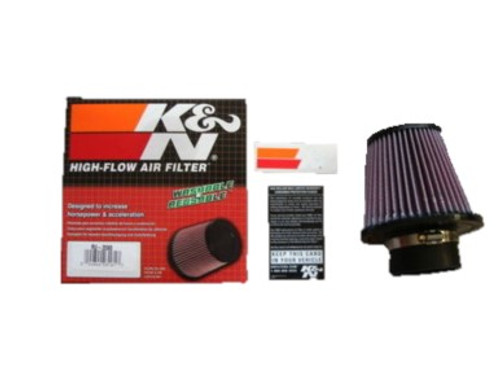 Universal 76mm K&N Air Filter