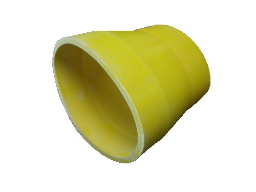 """Universal Rubber Hose 2.5"""" to 3"""" 63mm/76mm Per Each"""