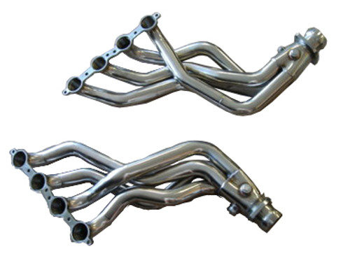 Chevrolet Chevy Camaro SS 6.2L V8 10-14 Performance Headers