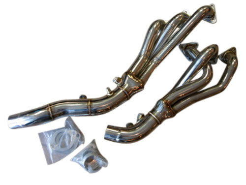 BMW E46 M3 3.2L Coupe & Convertible 01-06 Performance Stainless Exhaust Headers