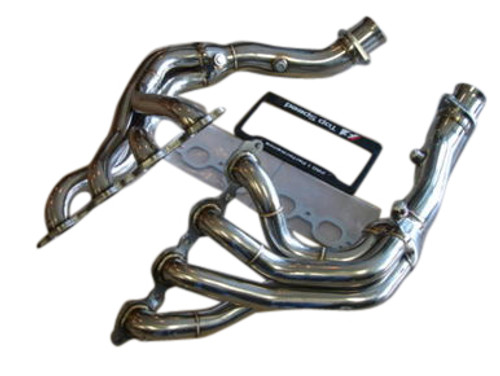 Chevy Corvette C7 6.2L V8 14-16 Race Spec Performance Headers
