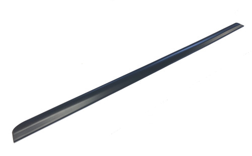 "Rear Trunk Lip Spoiler 3/4"" Height Fits any Cars with 56"" Trunk Edge to Edge"