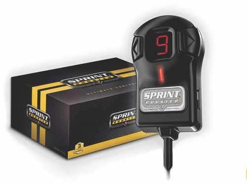 Sprint Booster V3 - JAGUAR