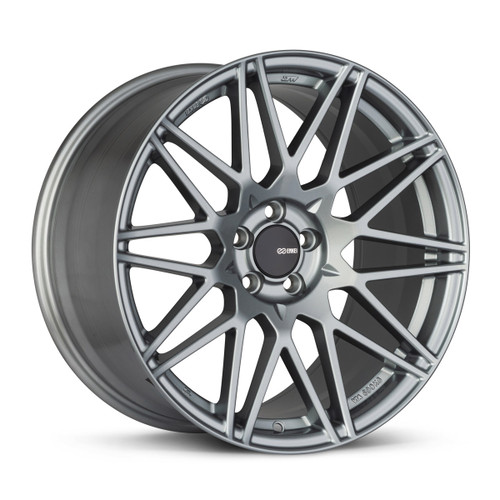 Enkei Tuning Series TMS Gray