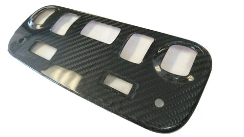 Lamborghini Gallardo All Models 04-14 Carbon Fiber Interior Doom Light Cover IDC