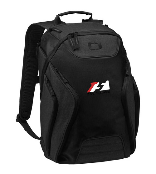 Top Speed Pro1 OGIO Hatch Pack , Backpack