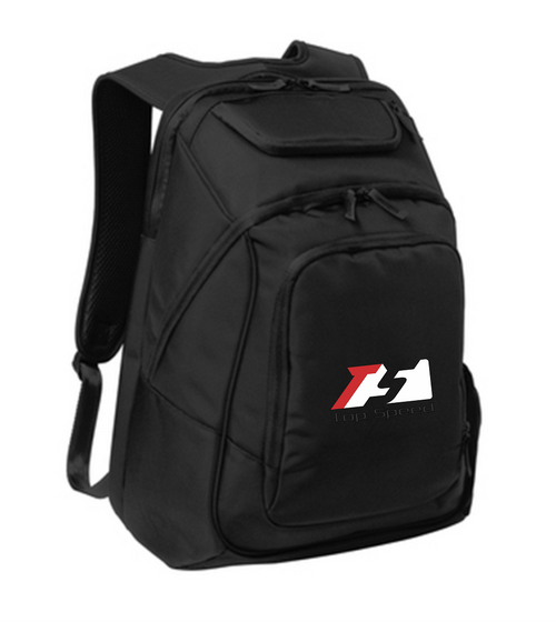 TOP SPEED PRO1 / PORT AUTHORITY BACKPACK