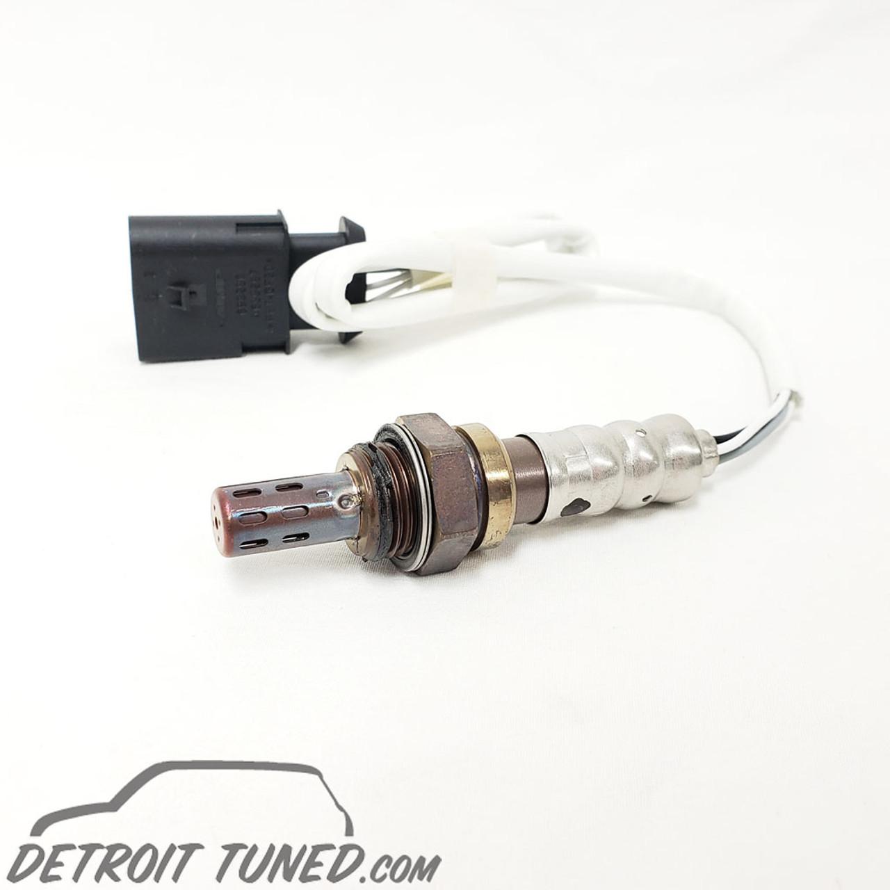 NTK New Mini Cooper Kit of Front and Rear Oxygen Sensors Bosch