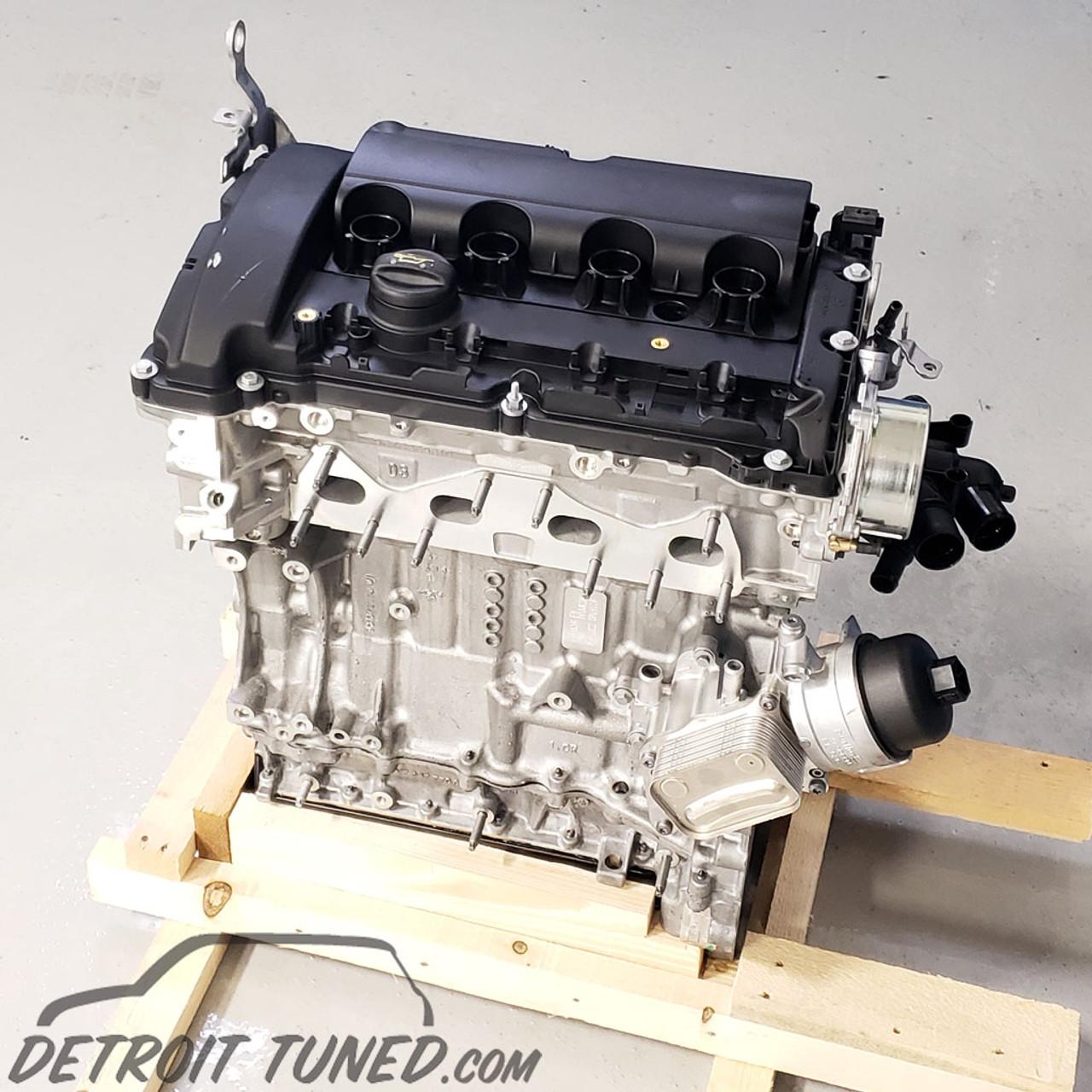 Mini Cooper S N14 Engine