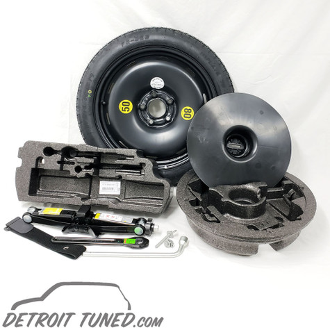 MINI Countryman F60 Spare Tire Kit