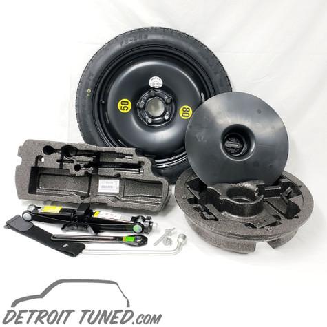 MINI Countryman F60 Spare Tire Kit
