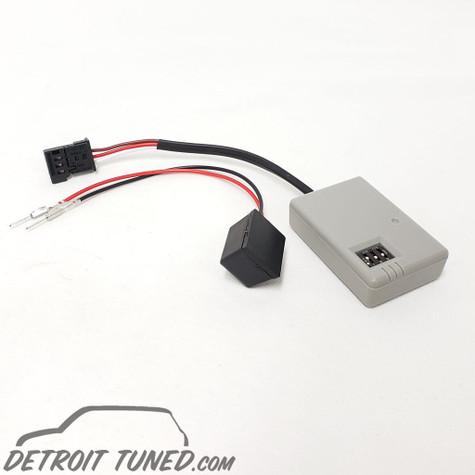 MINI Cooper Seat Mat Sensor