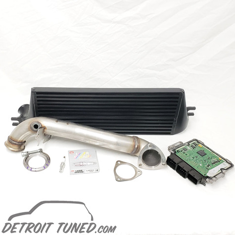 MINI Cooper S Stage 2 Power Kit