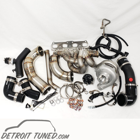 RPM POWER Engine Management Big Turbo Kit