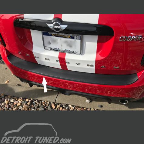 Bumper Protection Strip F60