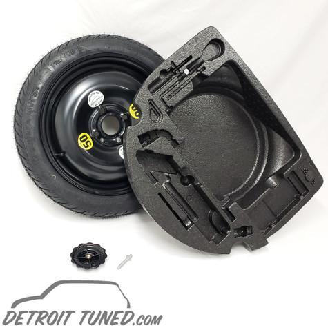MINI Cooper R55 Clubman Spare Tire Kit