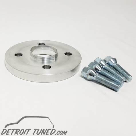 DT JCW Spare Spacer Kit M12 G1
