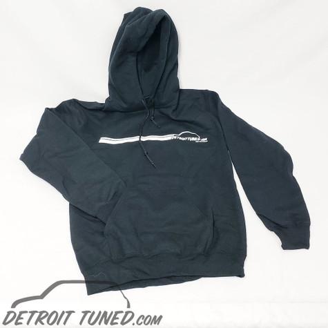 Detroit Tuned Hoodie