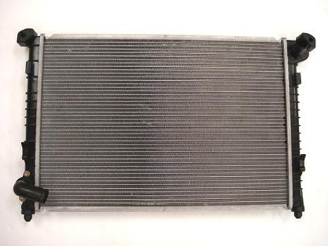 MINI Gen 1 Cooper S Radiator