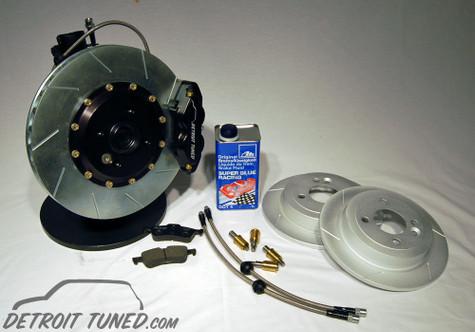 Detroit Tuned Stage 3 Brake Kit