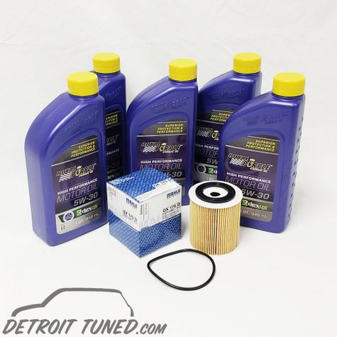 Oil Change Kit - Gen 1