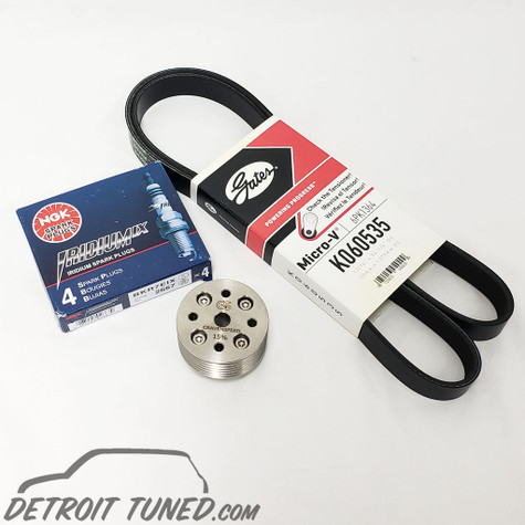 DT SC Pulley Kit