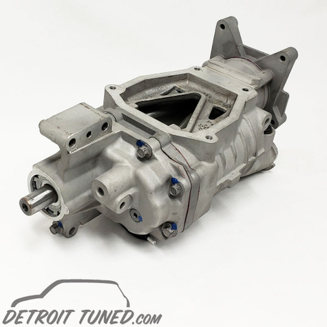 Detroit Tuned Rebuilt Supercharger