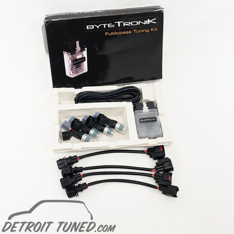Bytetronik FA53 MINI Cooper S Tuning Kit