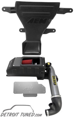 AEM Cold Air Intake System MCS 2007-2010