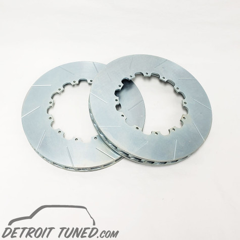 Detroit Tuned BBK replacement Rotors