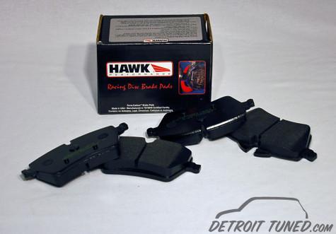 Hawk DTC Race Brake Pads Gen 1