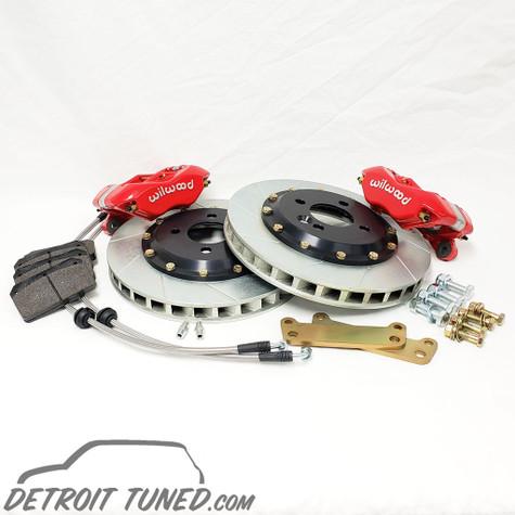 MINI Cooper Big Brake kit