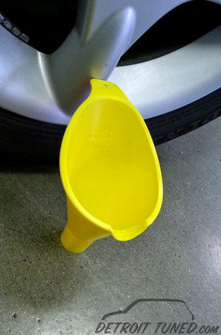 Big Mouth Funnel