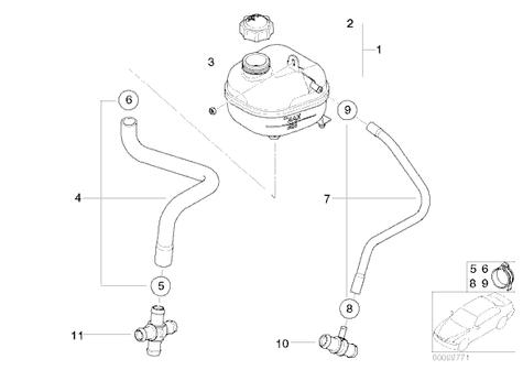 MINI Cooper S Coolant Hose Kit
