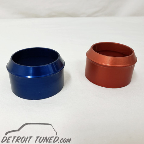 Detroit Tuned Turbo Inlet Flange