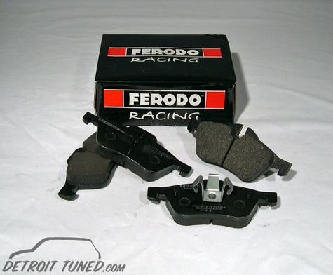 Ferodo 2500 Brake Pads Gen 2