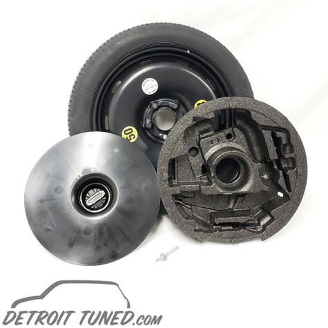 MINI Cooper Spare Tire F54