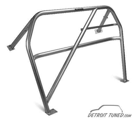Autopower MINI Cooper Roll Bar
