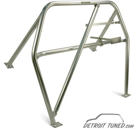 Autopower MINI Cooper Race Roll Bar w/options